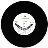 Belen Natali - Life Is A Boomerang / version (Raggattack) 7""